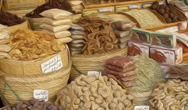 Diners à thème : Cuisine orientale