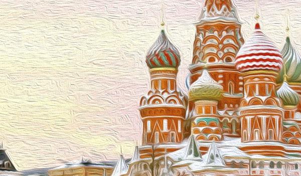 Diners à thème : Cuisine russe