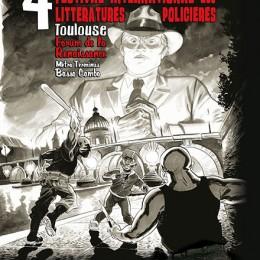 Toulouse Polars du Sud, Festival international des littératures policières de Toulouse